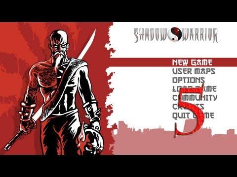 Shadow Warrior Classic Redux (Серия №5). Rising Son. Секреты 7 из 7 (видео)