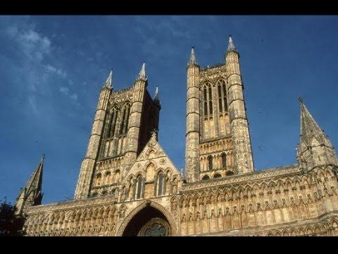Englische Architektur: Zum Himmel reichen, 1130-1300 - Simon Thurley