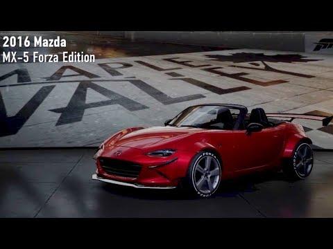 Forza Motorsport 7 : All New Bodykits [So Far]