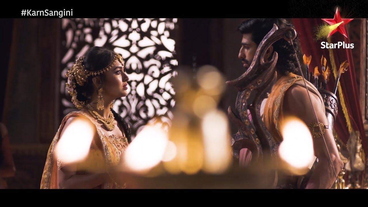 Karn Sangini | Falling In Love