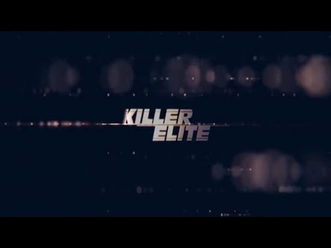 New Hollywood movie Dubbed in Hindi || KILLER ELITE || MBC Movies