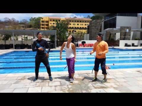 Bloopers by Honduras Dance Crew