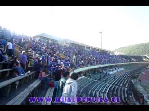 Salida Deportes Concepción vs Naval (17/03/2013 - Los Lilas - Club Deportes Concepción