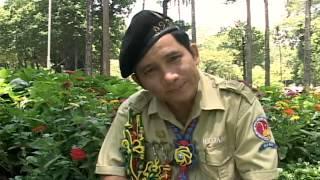 Dân vũ Trống cơm - Việt Nam