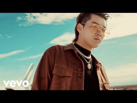 Kris Wu - November Rain