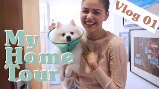 My Home Tour   Janine Gutierrez
