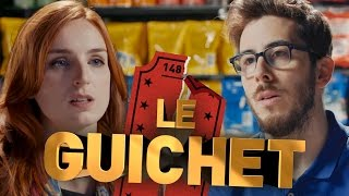 Video Le Guichet MP3, 3GP, MP4, WEBM, AVI, FLV Juli 2017
