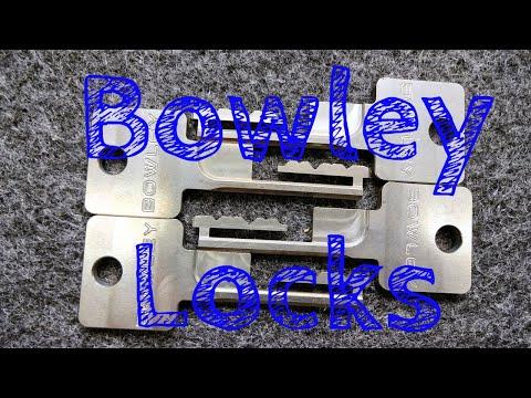 Attacking the Bowley Lock