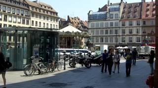 Strasbourg France  city images : City Centre, Strasbourg, France