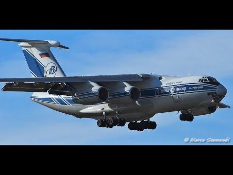 [RA-76503] Ilyushin Il-76TD-90VD...