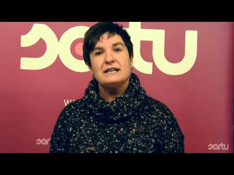 Maribi Ugarteburu, Video for the Kurdish Freewomen Movement