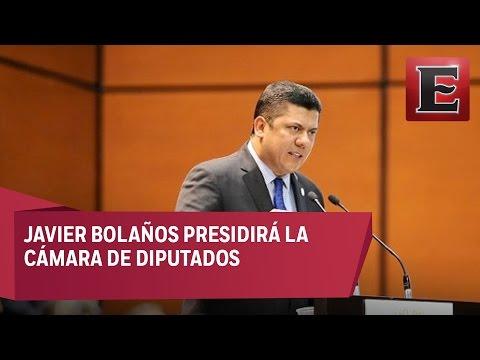 """""""El PAN apoyará demandas de la comunidad LGBT"""" :Javier Bolaños"""