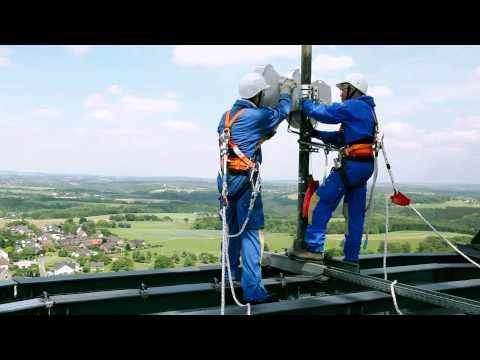 Deutsche Telekom startet LTE in Köln