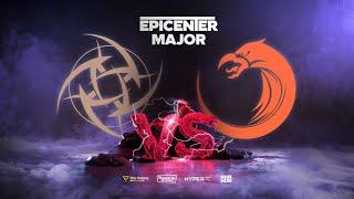 NiP vs TNC, EPICENTER Major, bo3, game 2 [Adekvat & Mortalles]