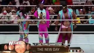 Nonton WWE Monday Night Raw 13/6/2016 Highlights -WWE Raw 13 June 2016 Highlights Film Subtitle Indonesia Streaming Movie Download