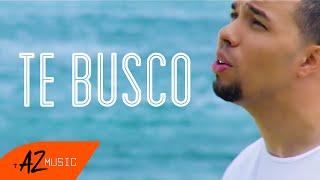 Alex Zurdo - Te Busco (Video Oficial 4K)