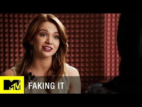 Faking It Season 3 (Supertease)
