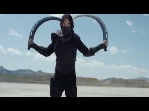 GUARDIANS Trailer 2017 Soviet Union Superheroes