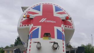 Fleet United Kingdom  city photo : CEMEX - UK Fleet Safety & Operational Improvements
