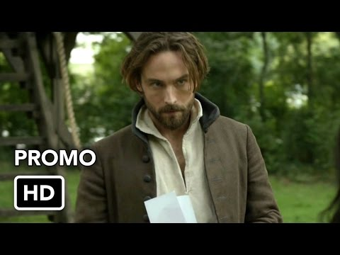 Sleepy Hollow 3.04 (Preview)