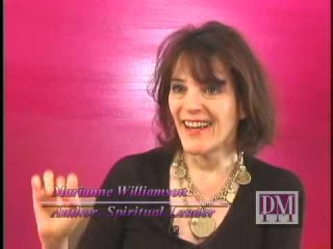 Marianne Williamson – Past Regrets