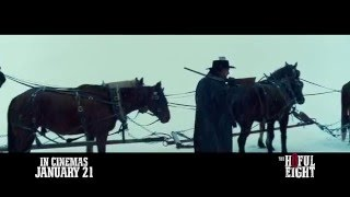 Nonton The Hateful Eight (2016) Plan Clip [HD] Film Subtitle Indonesia Streaming Movie Download