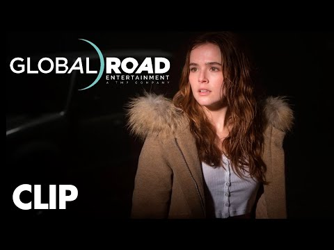 Before I Fall (Clip 'Watch the Road')