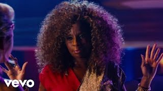 Mary J. Blige videoclip Any Way You Want It (From Rock Of Ages)