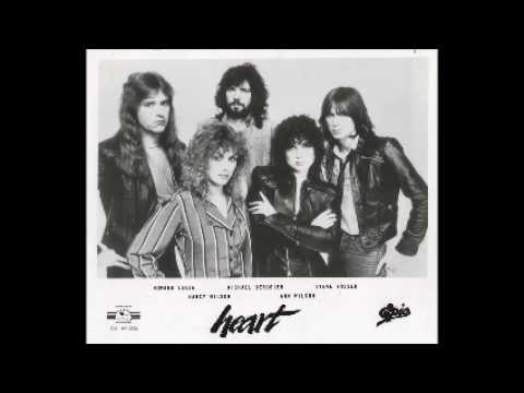Heart - 20 Tell It Like It Is (live)