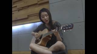 [Cover] D (half Moon) By Chahee (MELODYDAY)