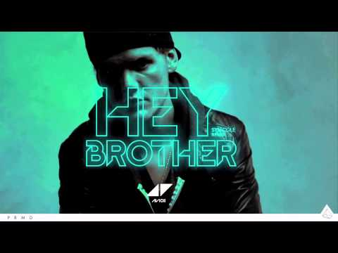 Avicii - Hey Brother (Syn Cole Remix) [2014]