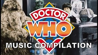 I once recorded a 'mix tape' of 'Doctor Who' music on a cassette tape in the late 1990s. It mainly came from a few 'Doctor Who' music LPs. I used to listen to it ...
