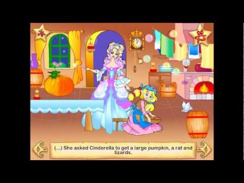 Video of Cinderella Classic Tale Lite