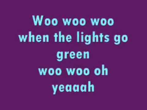 Tekst piosenki McFly - My TVR po polsku
