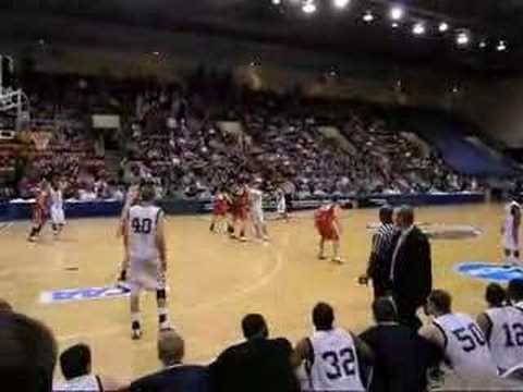 2006 Buzzer Beater for the National Championship