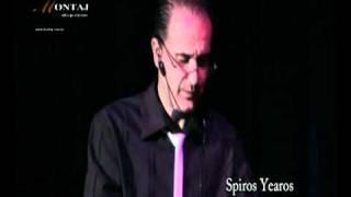 Spiros Yearos Greek to English Translations