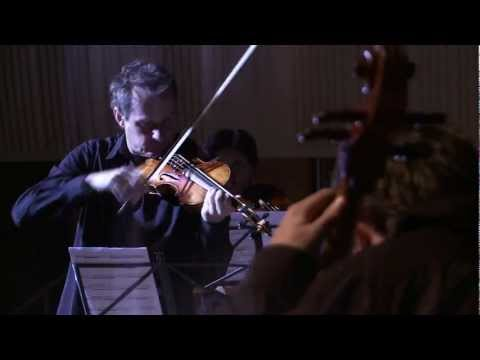 Clip: Caprice on Paganini Caprices DEVA