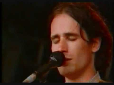 Jeff Buckley - Dream Brother Live à Glastonbury
