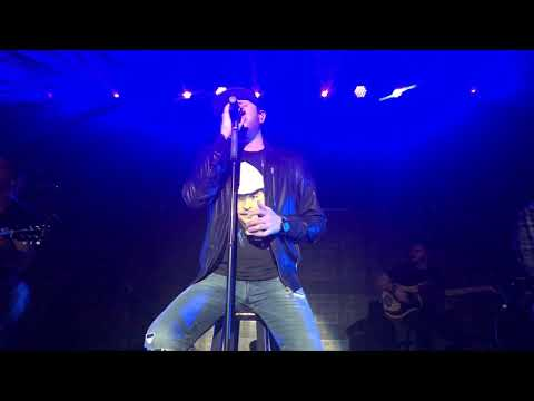 Cole Swindell - Break Up In The End - Los Angeles, CA 4/7/18