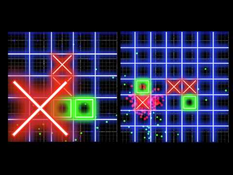 Video of Tic Tac Toe Glow by TMSOFT