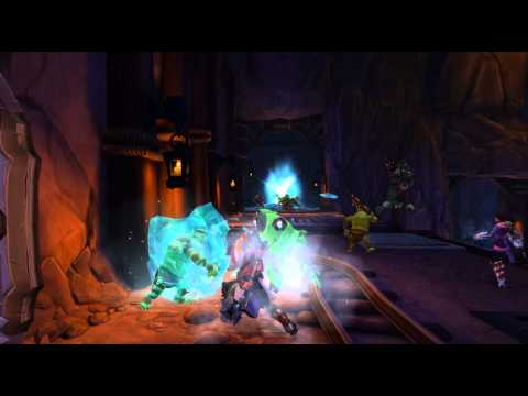 Orcs Must Die! 2 Launch Trailer