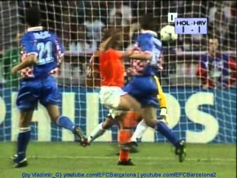 1998 Dünya Kupasındaki En İyi 20 Gol