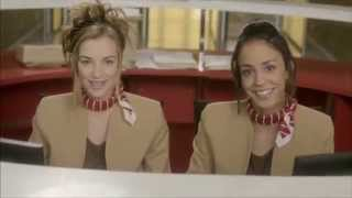 L'entretien d'embauche - Workingirls - Accueil - YouTube