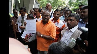 Video Hindraf wants Pakatan Harapan government to end racist culture MP3, 3GP, MP4, WEBM, AVI, FLV Agustus 2018
