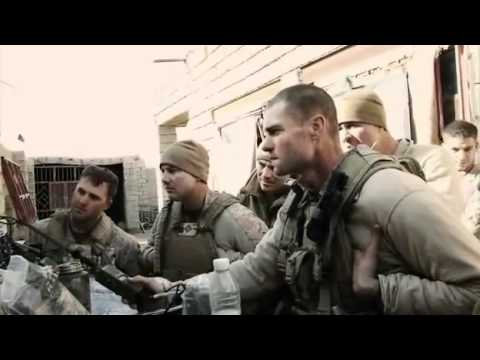 Battle - The HBO documentary - The Battle for Marjah Chronicling the exploits of Bravo Company, 1st Battalion, 6th Marine Regiment, 2nd Marine Division during Operati...