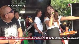 Video Pentas Dangdut Berakhir Ricuh - Kasih Tak Sampai - Ayu Tria Agustin - Revanista Goyang Donk MP3, 3GP, MP4, WEBM, AVI, FLV Oktober 2018