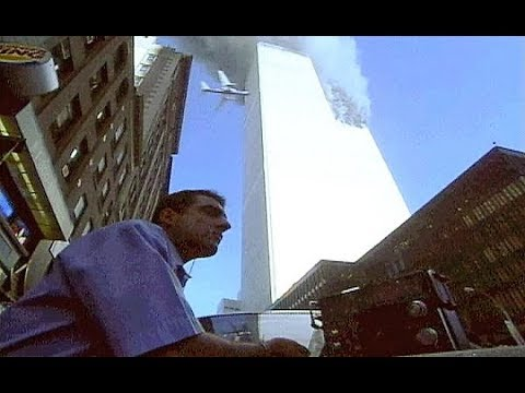 911 - Perhaps the most upsetting moments of the 2001 Islamist attacks in New York were those agonizing images of the desperate men and women who were forced to jum...