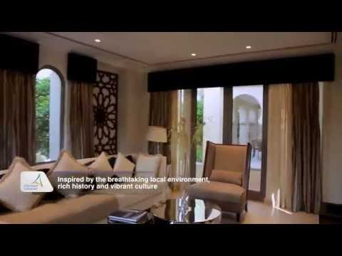 Saadiyat Beach Villas Arabian 3 Bedrooms Villa