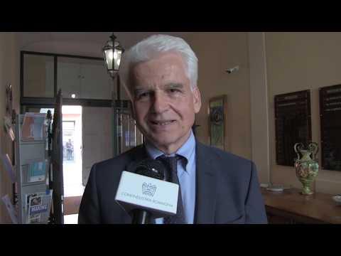 Presentazione dati congiuntura economica - Ravenna, 8 ottobre 2018