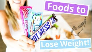 Want to know How to Lose Weight Fast by eating the right Foods? Get your abs from the kitchen, Eat the weight off and never need a diet! Subscribe! http://bi...